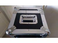 Flight Case - Hardware/Stands