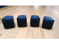 Boston Acoustics Digital Theater 6000 Speaker Set