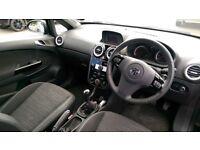 Vauxhall Corsa Hatchback Special Edition. 1.0 ecoFlex Excite 3dr