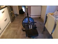 FluidRower E216 Evolution Series Fluid Rower - get seriously fit!
