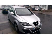 Seat Altea 1.6Tdi Eco-motive some as Golf bluemotion For SALE
