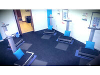 Part time fitness instructor hours available at vibration plate studio in Downend