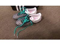 Adidas Ace 15.3 Astroturf Boots - Size 9