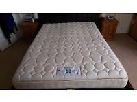 "Sealy Posturepedic ""Grand Pillow"" Mattress"