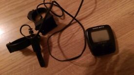 Cateye Bike Speedometer
