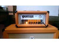 Orange OR15 Valve Guitar Amp Head (Sale or Trades!)