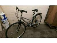 Ladies Town bike Claude Butler