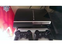 Ps3 and 12 games