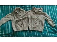 Twin boys clothes 9-12 month