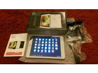 "7.85""Goclever android tablet 8gb 4.1.1 wifi"