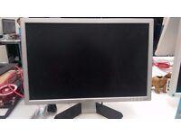 """(SILVER) Dell E207WFP - LCD monitor - 20.1"""""""