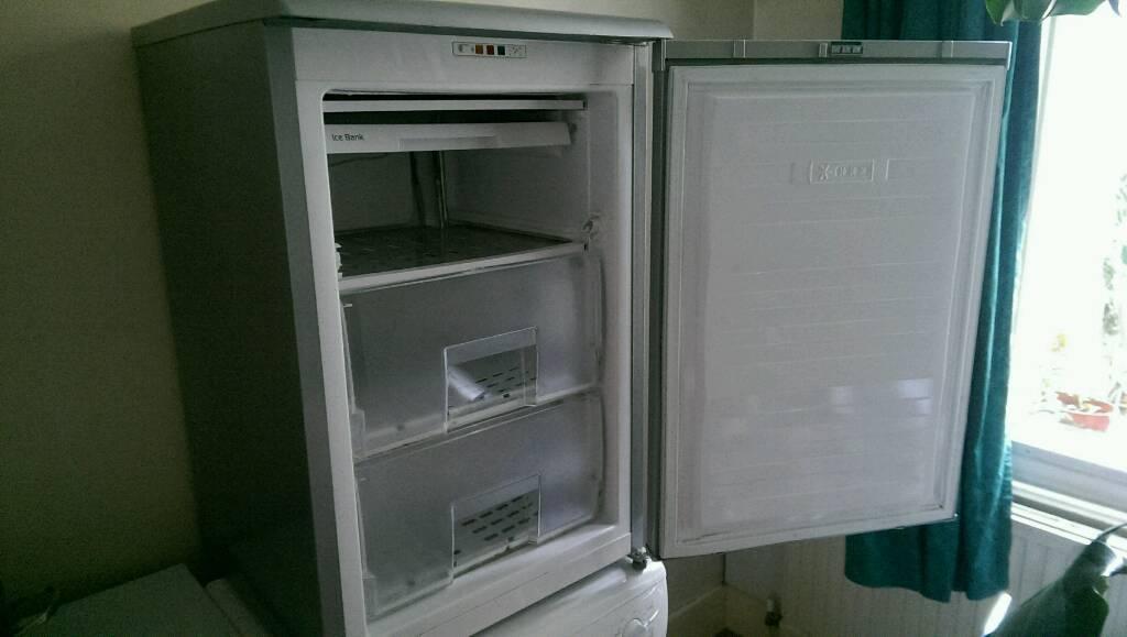 Decent freezer