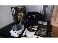 Slendertone Abs system+ belt+ controller