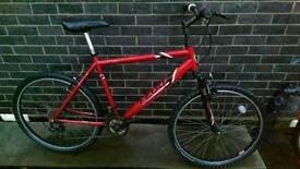 Gents Town Bike