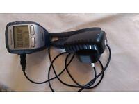 Garmin Forerunner 205 GPS tracker