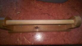 Free Kitchen Roll Holder