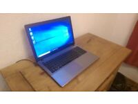 ASUS X550LDV 15.6'' Screen intel core i7 Laptop, GT820M, 8GB RAM, 750GB HDD