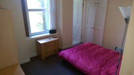 1 bedroom flat - fully furnished - available immediately £300/month