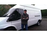 Man and Van cheap cover all areas removals motorcycle transport