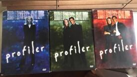 Profiler Box Sets