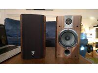 Focal Chorus 705 Stereo Speakers