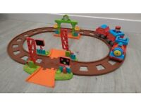 ELC Happyland Country Train Set - £8