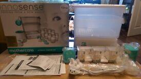 Brand new mothercare innosense steriliser