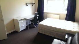 Spacious Double Room In a Ground Floor Maisonette *ALL BILLS INCLUDED* Thornton Heath, CR7 7AW