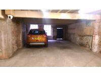 Gated, Secure City Centre Parking