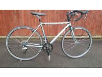 Claude Butler Dalesman 20 inch frame touring bike