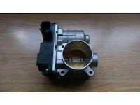 Brand New Throttle Chamber, For Nissan Micra