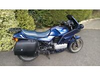 BMW K100RS 16V Sports Tourer