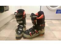 Salomon Quest 90 Ski Boots 27.5