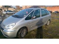 Citroen xsara picasso for parts