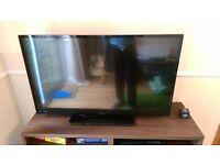 Hitachi 42 Inch Full HD Freeview HD Smart TV (42hyt42)