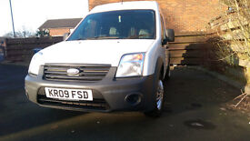 Ford Connect T230, High Roof, Full Service, No Vat, Good Runner