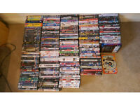 DVD's (202)