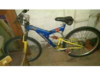 Bikes for sale everything works ono
