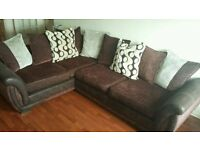 Wanted : two or three seater shannon sofa from DFS in brown please
