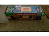 thomas the tank ultimate 65 book boxed set