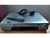 Panasonic Video Cassette Recorder NV-SJ410B