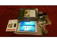 """7.85"""" Goclever android tablet 8gb 4.1.1 Wi-Fi dual cam hdmi"""