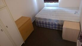 COMFY DOUBLE ROOM TO RENT IN TUFNELL PARK NEAR TUBE STATION SAFE LOCATION TO LIVE. 203B