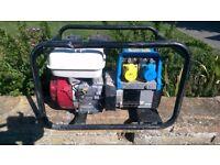 Strphill 2.7 kva generator