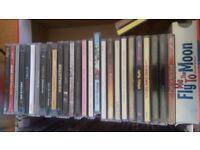 Various CD bundle