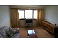 Spacious 2 bedroom countryside flat