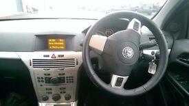Vauxhall Astra Breeze 1.6 petrol, manual ONLY 25K, 12 months MOT, SH