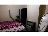 A large double room and A single room to rent in Small Heath (Separately or Both Together)