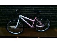 Ladies Town bike MTB