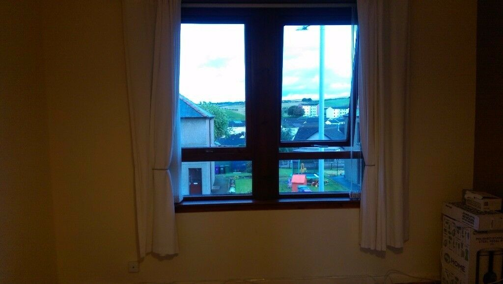 Flat available for rent mid November in Forfar